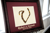 Now and Forever,Hannah & Robert