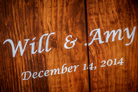 Love is Everlasting,Amy & Will