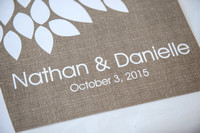 Showered with Love,Danielle & Nathan