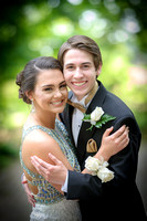 Prom Night,Jules & Drew
