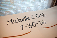 Grow Together,Michelle & G.W.
