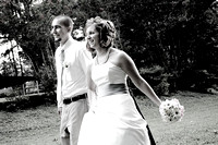 The Wedding Day of Renee & Mike